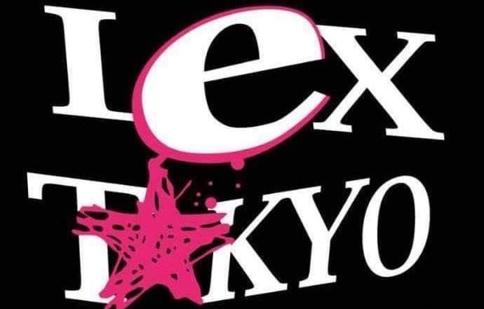 六本木レックス東京のロゴ