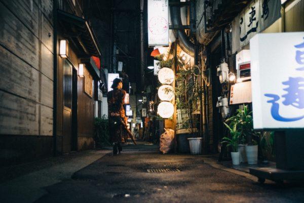 福岡のクラブ情報