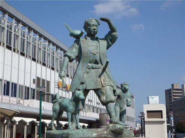 岡山のオススメナンパスポット
