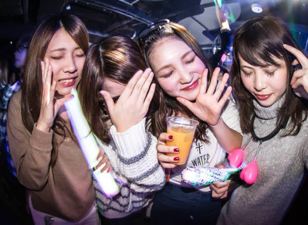 広島のクラブレパード