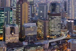 赤坂のナンパスポット