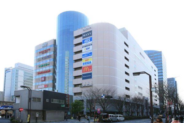 アルカキット錦糸町