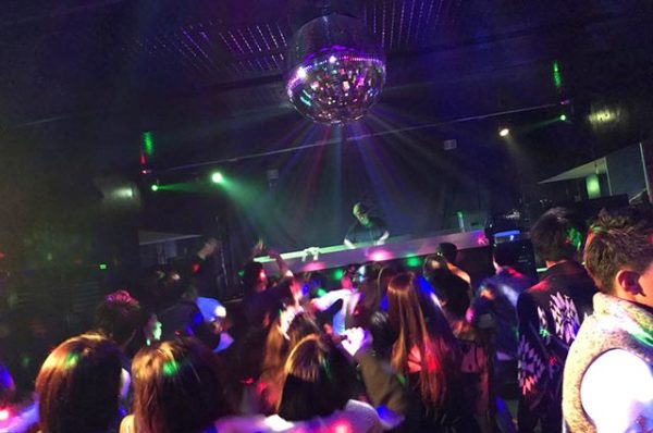 静岡のクラブ51